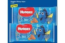 huggies disney wipes
