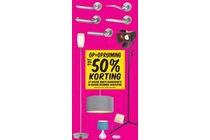 diverse sencys deurkruksets en diverse decomode verlichting