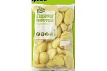 lekker makkelijk stamppot aardappelen