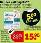 nailner kalknagel