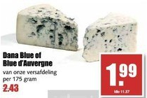 dana blue of blue d auvergne