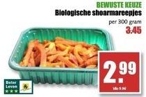 biologische shoarmareepjes