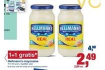 hellmann s mayonaise