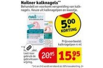 nailner kalknagels
