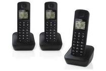 profoon draadloze dect telefoon pdx 930 triple