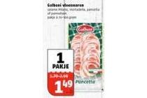 galbani vleeswaren
