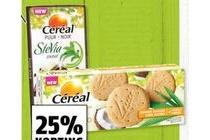 cereal suikerbewust