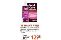 total care lenzenvloeistof