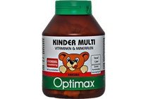 optimax aardbei
