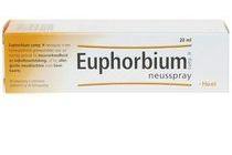 heel euphorbium