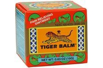 tiger balsem red
