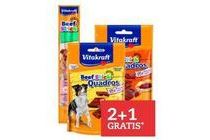 vitakraft hondensnacks