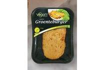 vegane groenteburger