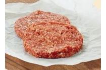 biologische hamburger