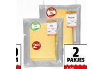 poiresz gesneden kaas