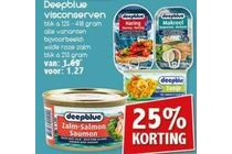 deepblue visconserven