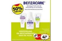 benzacare huidverzorging