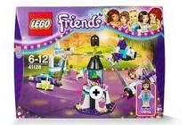 lego friends ruimtevlucht 41128