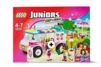 lego friends achtbaan 41130
