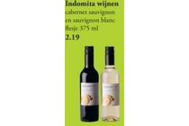 indomita wijnen