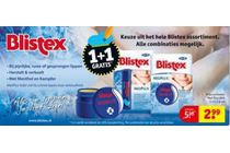 blistex assortiment
