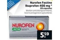 alle nurofen fastine ibuprofen 400 mg voor eur5 59