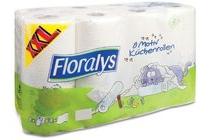 floralys xxl keukenrollen