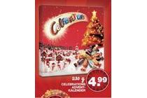 celebrations adventkalender