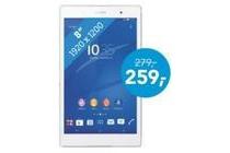 sony xperia z3 tablet compact wifi 32gb wit