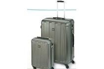 princess traveller 2 delige kofferset