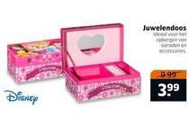 juwelendoos disney