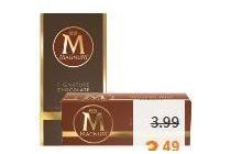 magnum chocolade