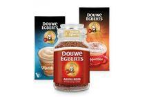 douwe egberts oploskoffie of milkbased