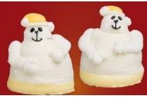 patissier ijsbeer ijsjes