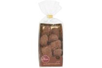 elvee roomcacao truffels
