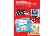 2ds pokemon bundel
