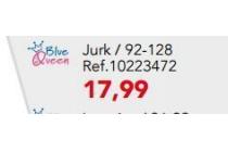 jurk blue queen nu eur17 99