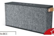 fresh n rebel bluetooth speaker