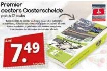 premier oesters oosterschelde