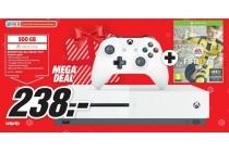 microsoft xbox one s 500 gb fifa 17 console game