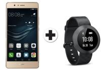 huawei p9 lite dual sim 16 gb smart watch