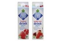 topvit drinkyoghurt 0 vet