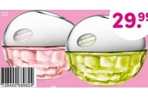 dkny be delious of fresh blossom crystalized apple eau de parfum 50 ml