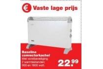 baseline convectorkachel nu eur22 99