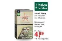 alle varianten jacob hooy