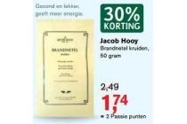 jacob hooy brandnetel kruiden