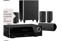 harman kardon home cinema systeem
