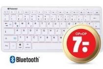 polaroid draadloos toetsenbord