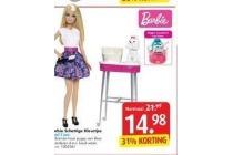 barbie schattige kleurtjes