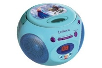 lexibook disney frozen radio cd boombox